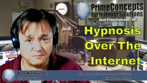 Tech Talk Episode #101 - How To Perform Hypnosis Over the Internet