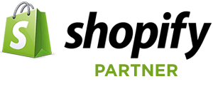 We're a Certified Shopify Partner!