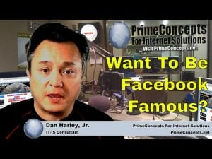 Tech Talk Episode #113 - Sharing A Very Successful Facebook Marketing Campaign